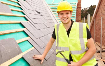 find trusted Beltingham roofers in Northumberland